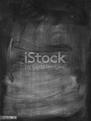 istock Blank blackboard 177279914