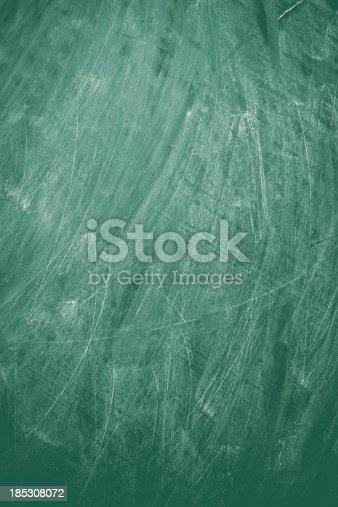 istock Blank Blackboard 185308072