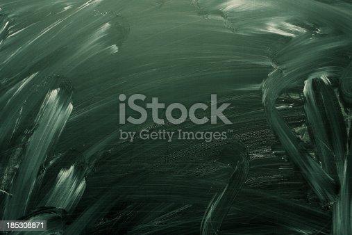 istock Blank Blackboard 185308871
