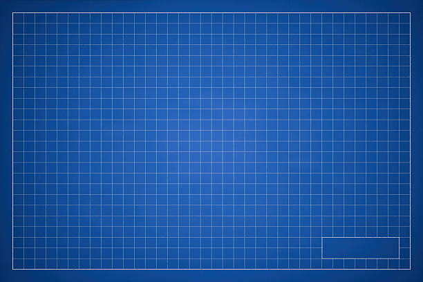 Royalty free blueprint blank pictures images and stock photos istock blank blueprint grid background stock photo malvernweather Gallery