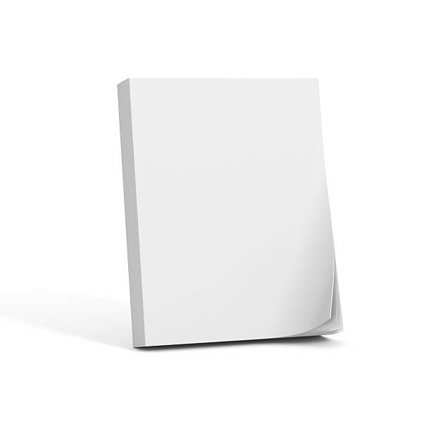 livro em branco - brochura - fotografias e filmes do acervo