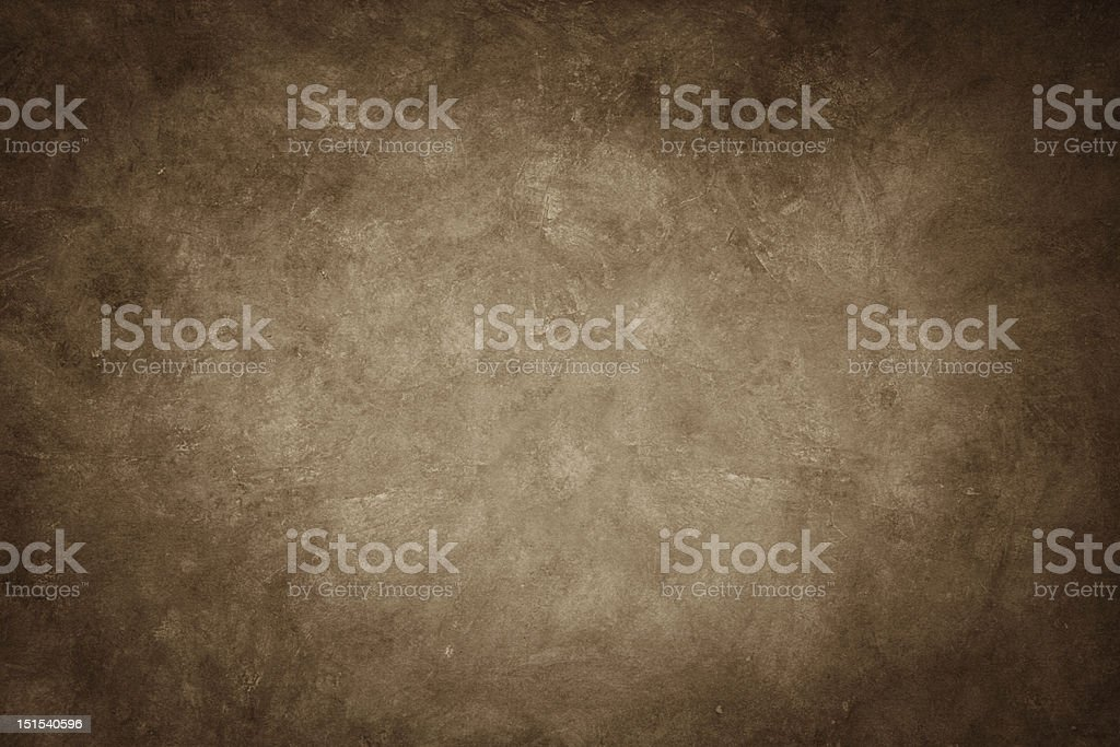 Blank brown vintage background royalty-free stock photo