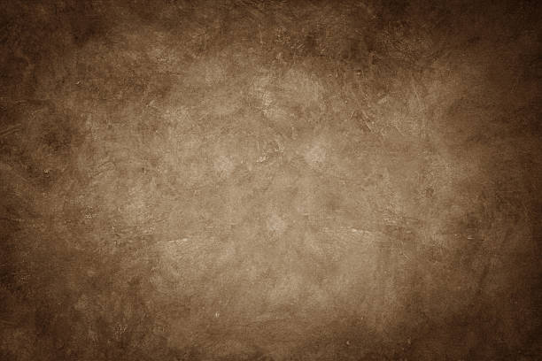 Blank brown vintage background stock photo