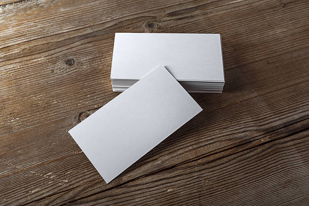 Royalty free business card pictures images and stock for Business cards blank