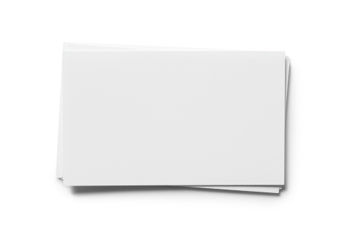 blank card stock photo  download image now  istock