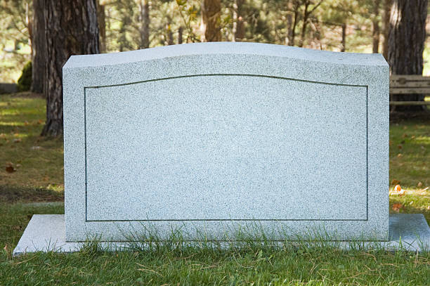 Royalty Free Blank Gravestone Pictures Images And Stock