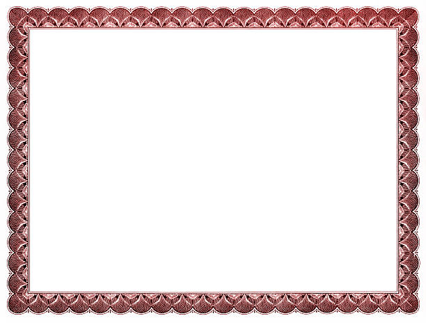 Royalty Free Certificate Frame Pictures, Images and Stock Photos ...