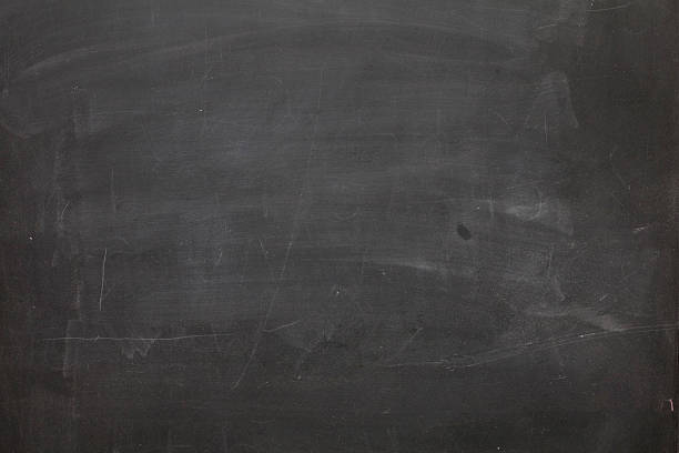 Blank chalkboard. A blank school chalkboard, you can add your own text or pictures on it. chalk drawing stock pictures, royalty-free photos & images