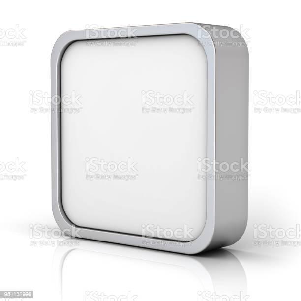 Blank chrome square frame or 3d button picture id951132996?b=1&k=6&m=951132996&s=612x612&h=meocktwepr2cdywphjauvvgx1hyebkvwdddboveocqo=