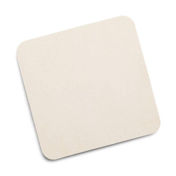 空白杯墊 - 方形 個照片及圖片檔