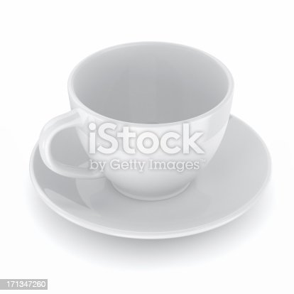 istock Blank Cup 171347260