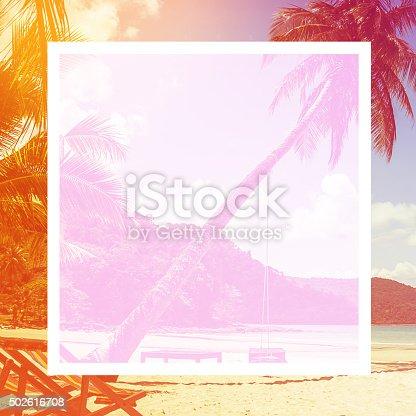 istock blank design frame 502616708