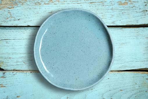 Blank Dish