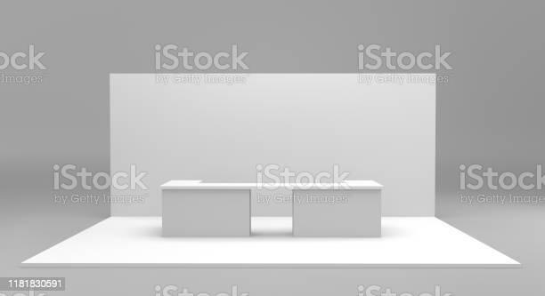 Blank exhibition stand picture id1181830591?b=1&k=6&m=1181830591&s=612x612&h=0txauslpsw7txgwowzhvlhryzvdgeac5apnu5ng ugk=