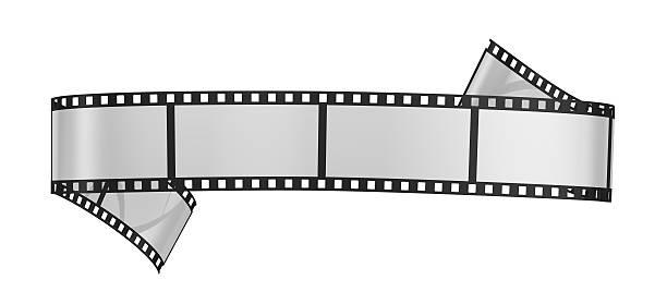 blank film stock photo