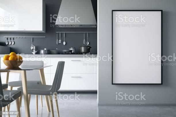 Blank frame on kitchens wall picture id909149142?b=1&k=6&m=909149142&s=612x612&h=briksfdeu aqgohavtwjmrld2mao3dog f6ivq8zzrs=