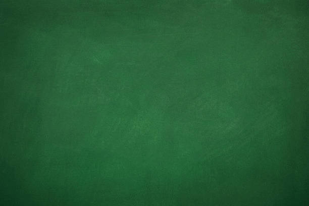 blank green chalkboard - green color stock pictures, royalty-free photos & images