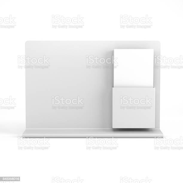 Blank holder with leaflets picture id545358016?b=1&k=6&m=545358016&s=612x612&h=u4kgam4fwy38kok7taov7tkkl6ljx8rsprzrhurjueo=