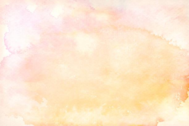 blank  light watercolor paper - acquerello foto e immagini stock