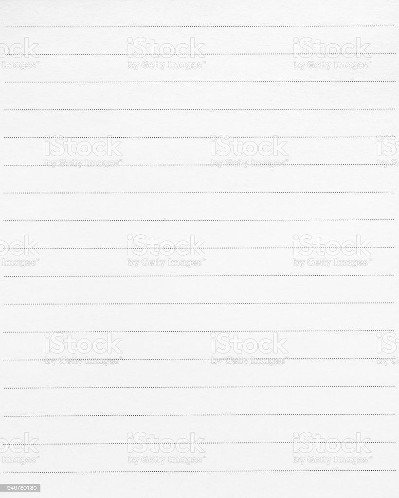 Enchanting Blank Line Paper Embellishment - Administrative Officer ...