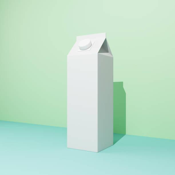 Formule blanc lait - Photo