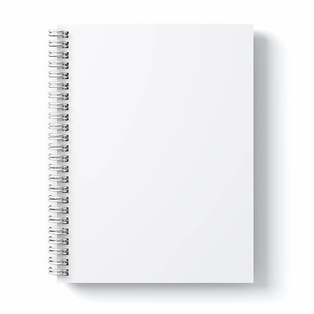 Blank notepad http://kuaijibbs.com/istockphoto/banner/zhuce1.jpg  workbook stock pictures, royalty-free photos & images