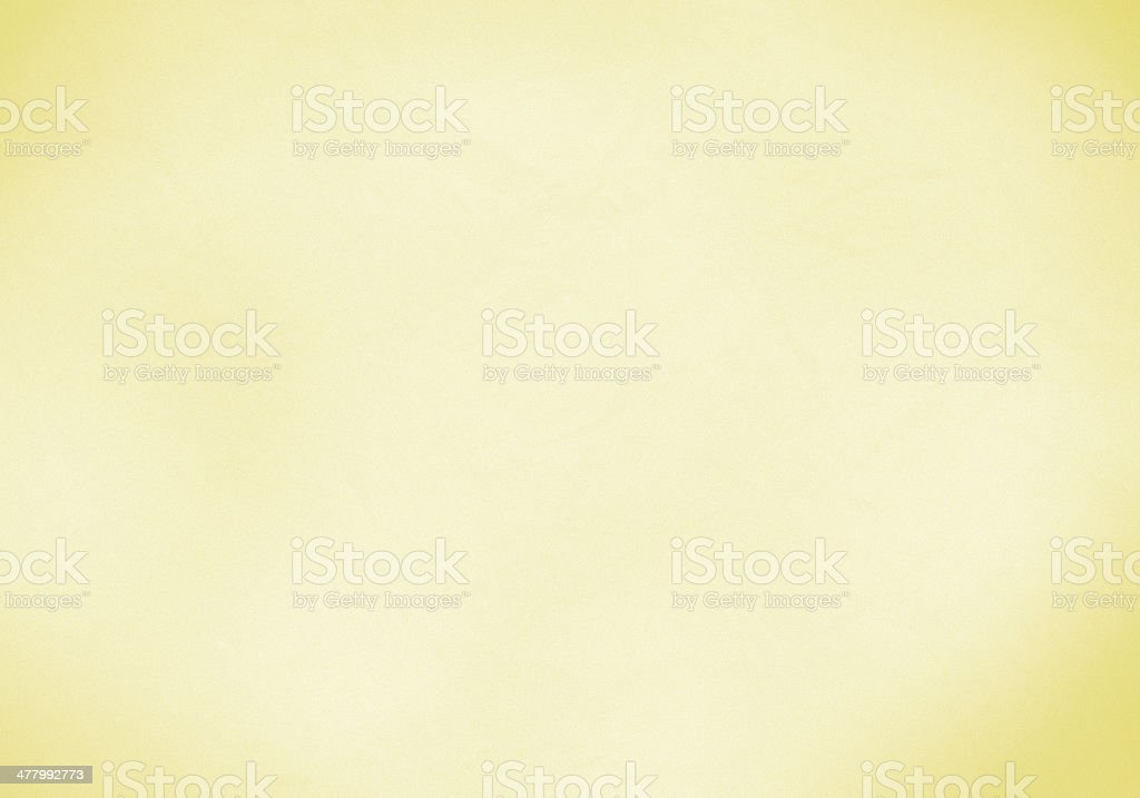 Blank Old Paper Background Or Textured Royalty Free Stock Photo