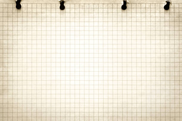 Blank page stock photo
