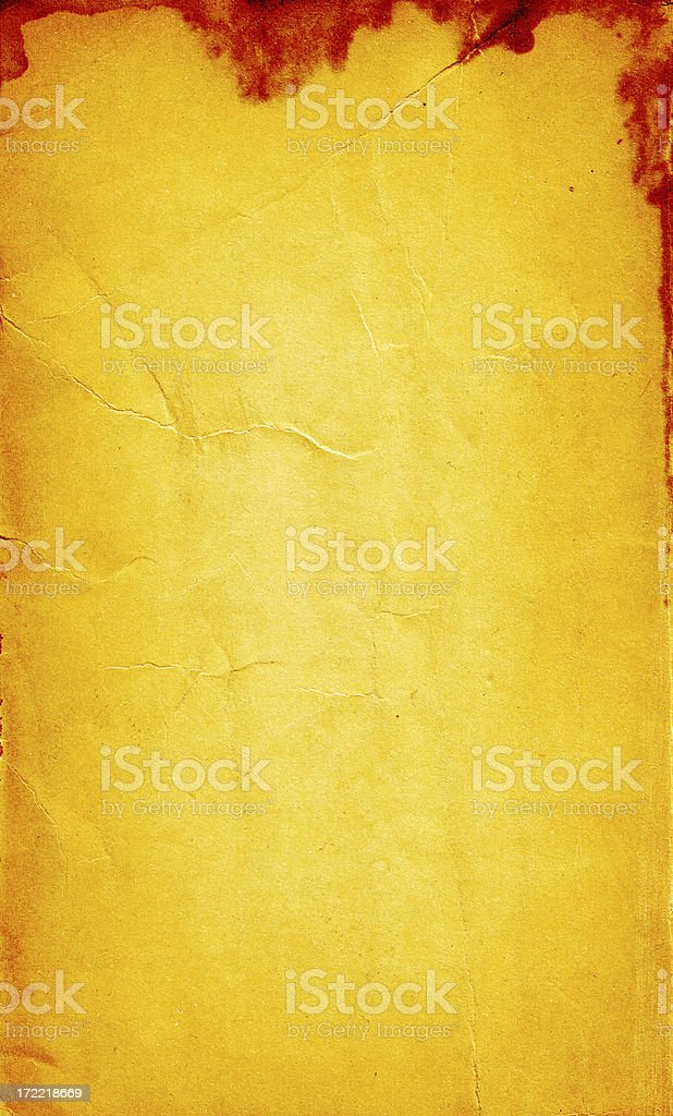 Blank Paper Background Image Layer  Empty Page stock photo