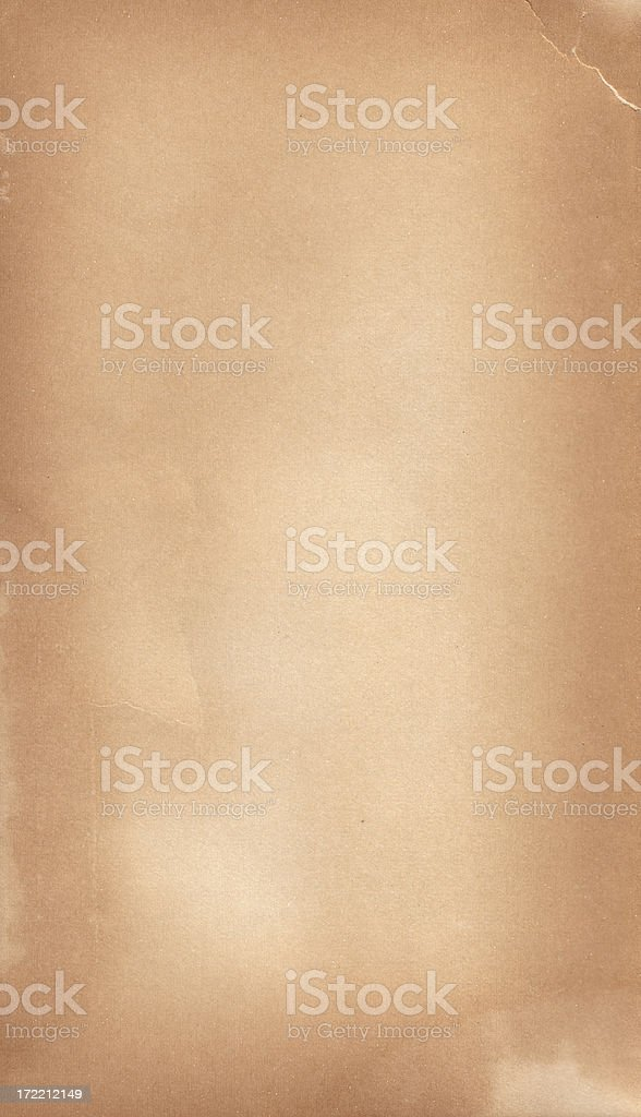 Blank Paper Background Layer stock photo