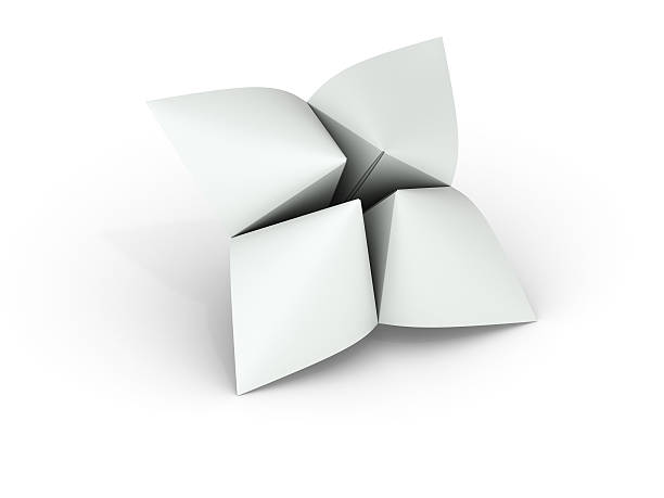 Royalty Free Fortune Teller Origami Pictures Images And Stock