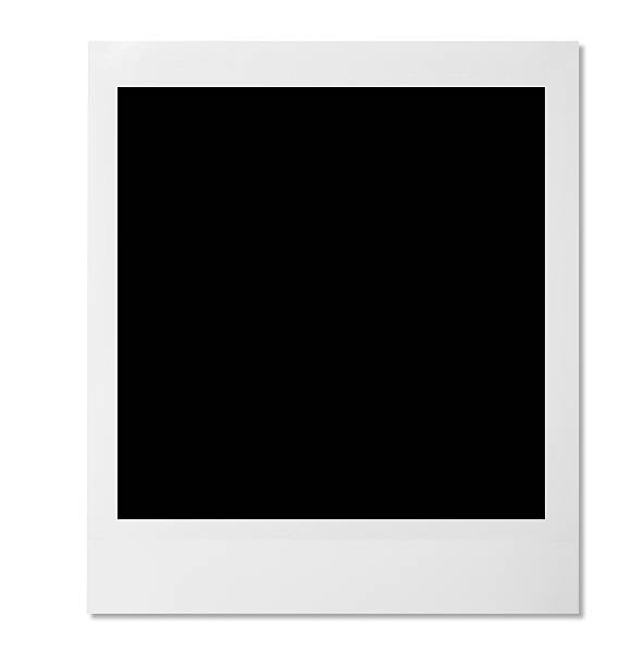 polaroid frame pictures images and stock photos istock. Black Bedroom Furniture Sets. Home Design Ideas