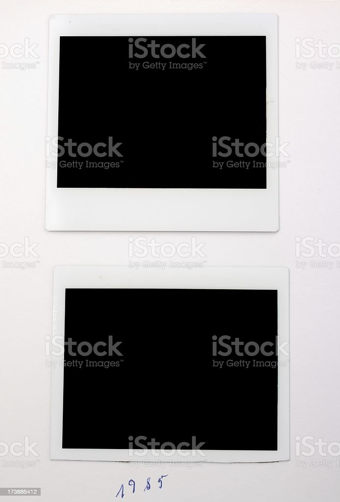 blank photos images from 1985 royalty-free stock photo
