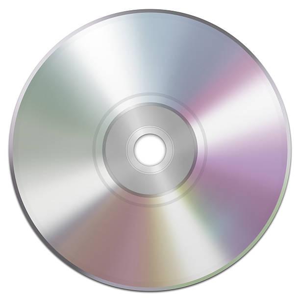 cd, dvd, blanco - mp4 fotografías e imágenes de stock