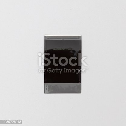 144325206 istock photo blank polaroid photo frame isolated on white background 1239725218