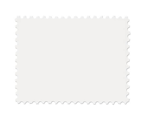 맹검액 우표 (경로 - stamp 뉴스 사진 이미지