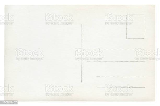 Blank postcard isolated picture id180845457?b=1&k=6&m=180845457&s=612x612&h=6u7ivmfyephz8ditb2hnaljbdmm51fmqjp6rds sktc=