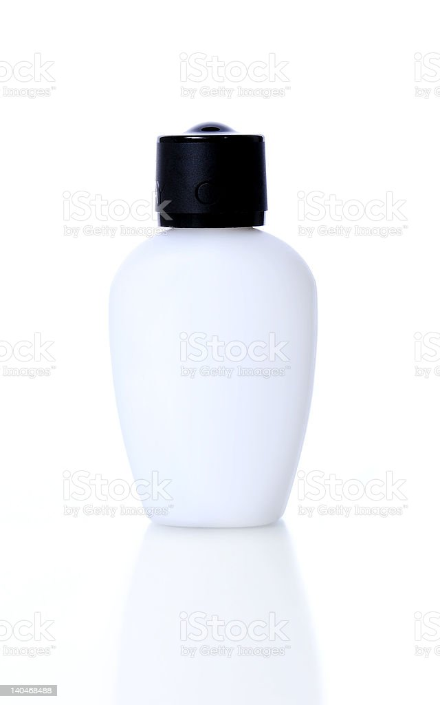 Blank product royalty-free stock photo
