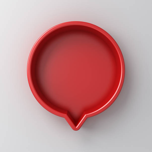 Blank red round social media notification or speech bubble sign pin picture id1159845895?b=1&k=6&m=1159845895&s=612x612&w=0&h=ebcjoxxwi2ptcldcpxzfh5rsi kngad6 hnchkijxai=