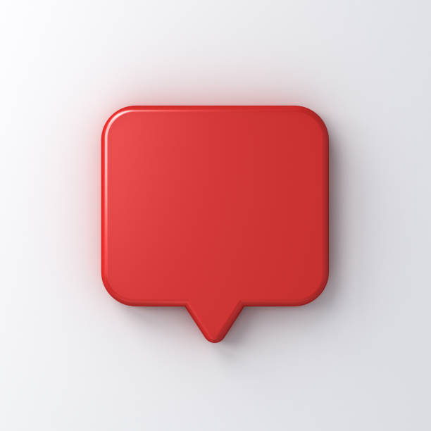 Blank red speech bubble pin isolated on white background with shadow picture id1156784770?b=1&k=6&m=1156784770&s=612x612&w=0&h=xjdudr jcvg1aqrwslwrxawzyukmcqm8jztevkonrrg=