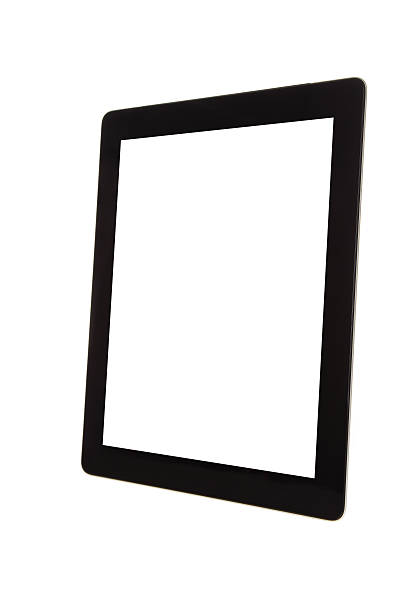 Leeren Bildschirm Digital Tablet-XXXL – Foto