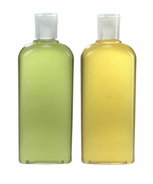 shampoo em branco - shampoo - fotografias e filmes do acervo