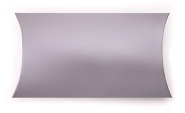 boîte vide silver - concave photos et images de collection