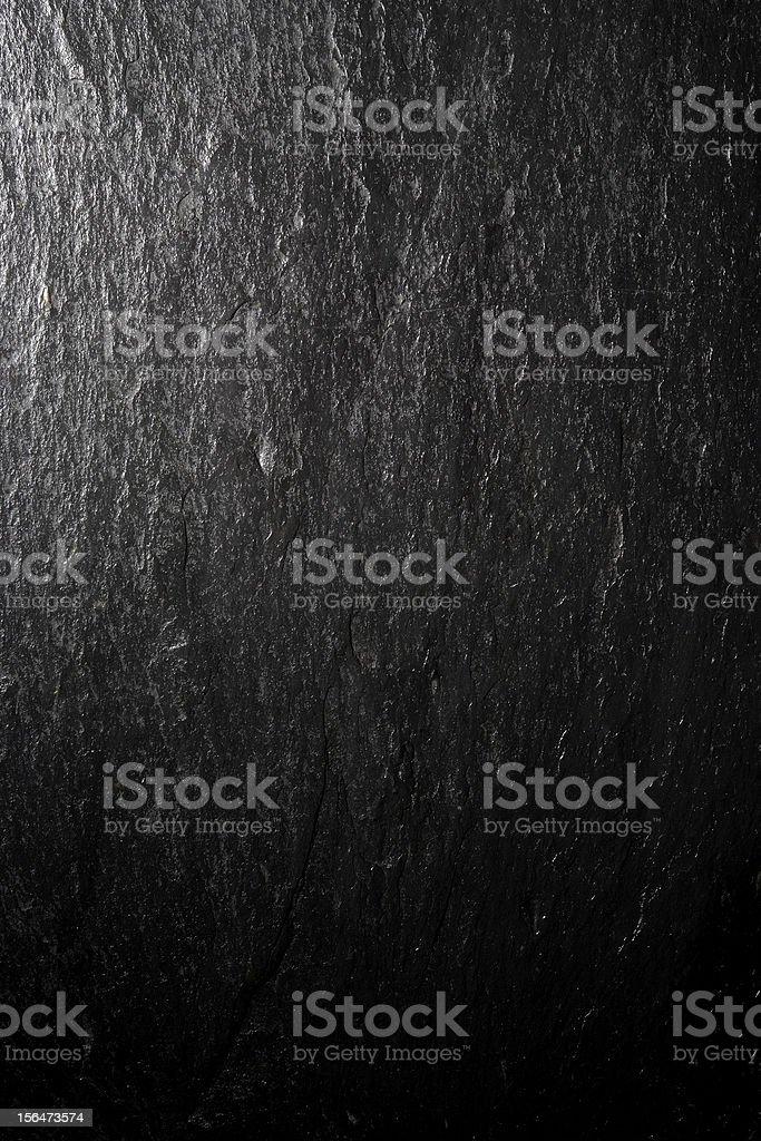 Blank slate texture background stock photo