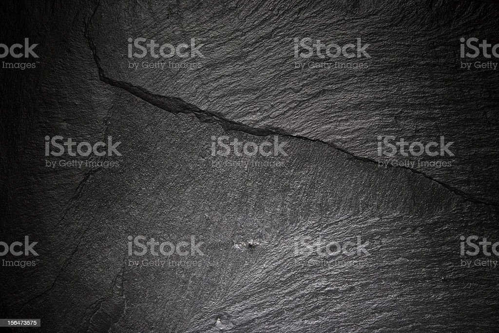 Blank slate textured background stock photo