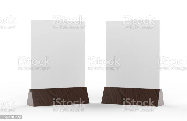 Blank table tent mock up template on isolated white background stand picture id1002701484?b=1&k=6&m=1002701484&s=612x612&h=96tcoukxwmlol2shlcu8cwtk6fi6wvot0a83jbmgtmk=