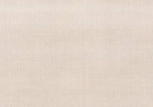 A blank textile background for copy space stock photo
