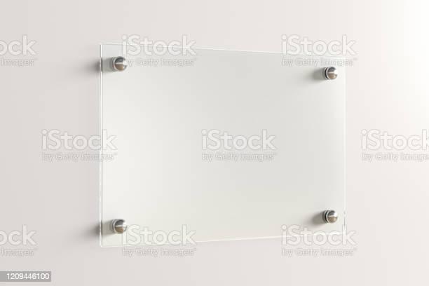 Blank transparent glass sign plate on the wall picture id1209446100?b=1&k=6&m=1209446100&s=612x612&h=4xv07f4 isoukubcbzecvufsstz8bgdzpncz6jhuraa=