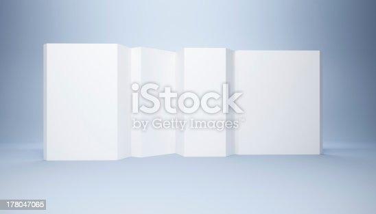 istock blank white banner 178047065