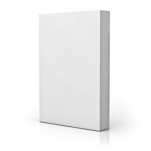 capa do livro em branco branco - brochura - fotografias e filmes do acervo